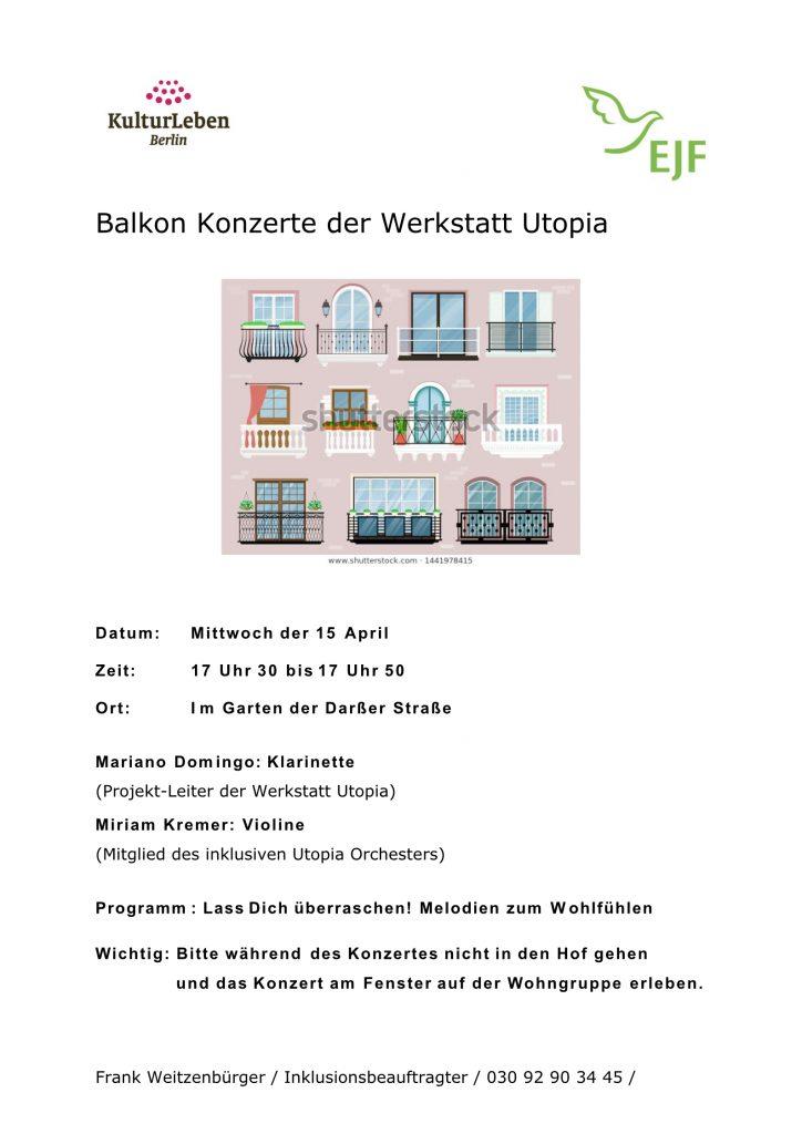 Einrichtungen Für Menschen Mit Behinderung Berlin
